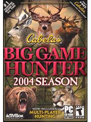 Cabela's Big Game Hunter 5: Platinum Series