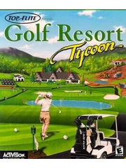 Golf Resort Tycoon
