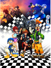 Kingdom Hearts χ