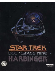 Star Trek: Deep Space Nine - Harbinger