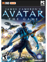 AVATAR (video game)