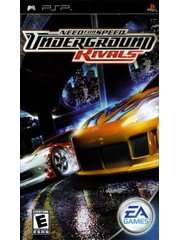Need For Speed: Underground - Rivals