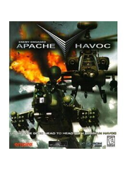 Enemy Engaged: Apache vs Havoc