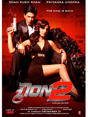 Don 2: The King is Back