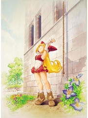 Little Princess: Marl Ōkoku no Ningyō Hime 2