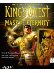 King's Quest : Masque d'éternité