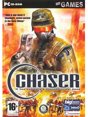 Chaser (video game)
