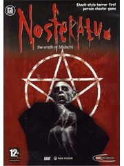 Nosferatu: The Wrath of Malachi