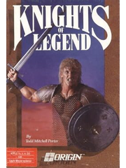 Knights of Legend