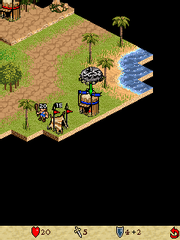 Empire Earth Mobile