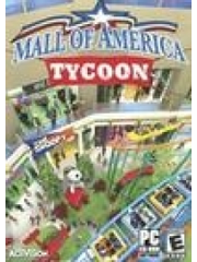 Mall of America Tycoon