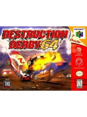 Destruction Derby