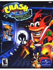 Crash Bandicoot : La Vengeance de Cortex
