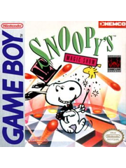 Snoopy's Magic Show