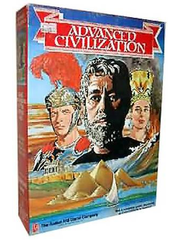 Avalon Hill's Advanced Civilization