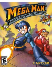 Mega Man: Anniversary Collection