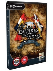 Empire in Arms: The Napoleonic Wars of 1805–1815