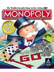 Monopoly (1991 video game)