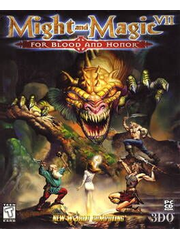 Might and Magic VII : Pour le sang et l'honneur