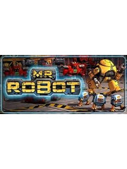 Mr. Robot (video game)