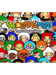 The Denpa Men: They Came By Wave