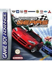 Racing Gears Advance