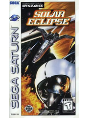 Eclipse (video game)