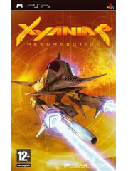 Xyanide: Resurrection