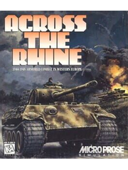 1944: Across the Rhine