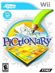 UDraw Pictionary