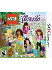 Lego Friends (video game)