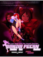 BANZAI PECAN: The Last Hope For the Young Century