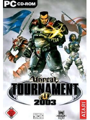 Unreal Tournament 2003