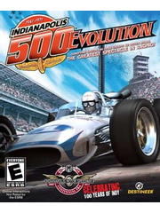 Indianapolis 500 Evolution