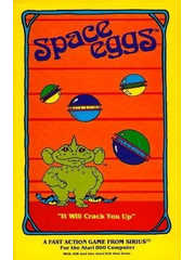 Space Eggs