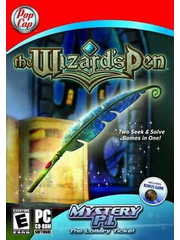 The Wizard's Pen