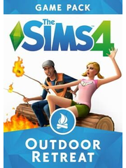 Les Sims 4 : Destination Nature