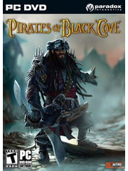 Pirates of Black Cove