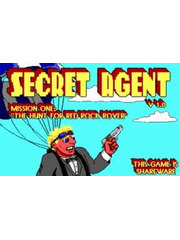 Secret Agent (video game)