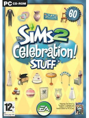 The Sims 2 Stuff packs