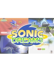 Sonic Dreams Collection