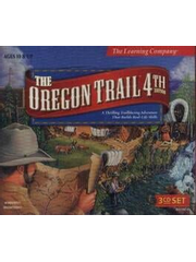 The Oregon Trail 4th Edition