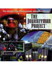 The Journeyman Project