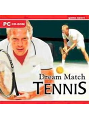 Dream Match Tennis
