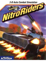 Interstate '76 Nitro Pack