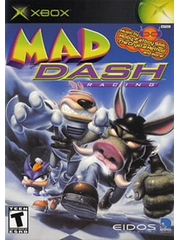 Mad Dash Racing