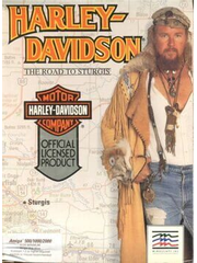 Harley Davidson: The Road to Sturgis