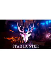 Star Hunter VR