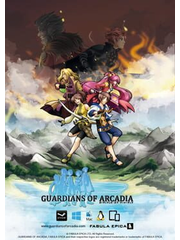 Guardians of Arcadia - Episode 1