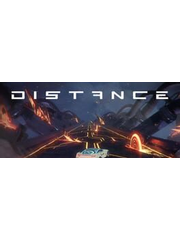 Distance (video game)